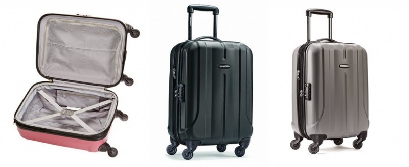 Samsonite Fiero HS Spinner