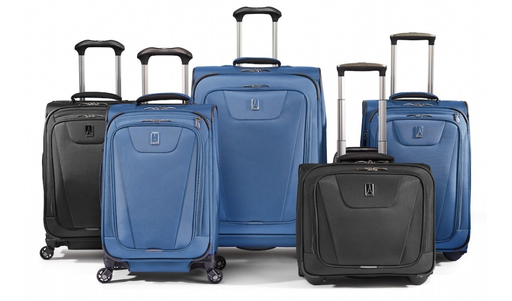 Travelpro Luggage Maxlite 4