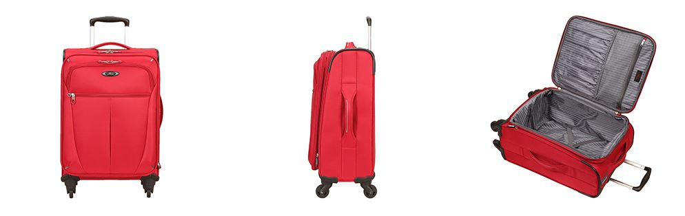 Skyway Luggage Mirage Superlight