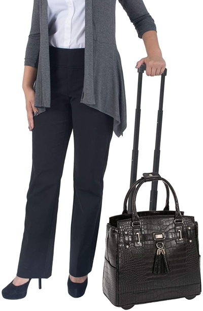JKM and Company Tote Carryall Bag 1