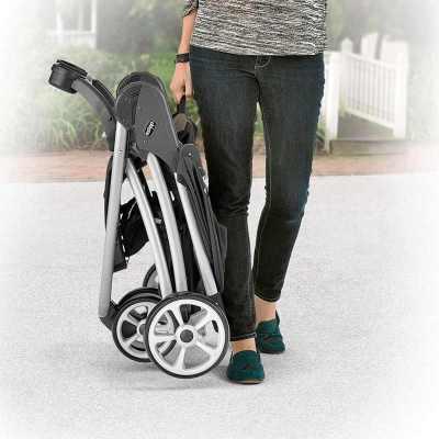 Chicco Viaro Quick Fold Stroller