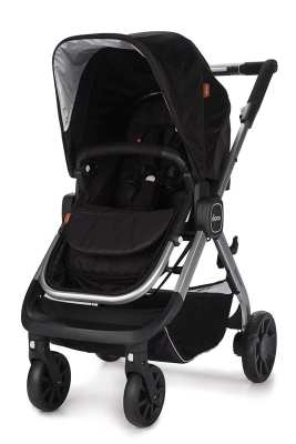 diono quantum baby stroller