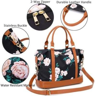 meisohua travel bag features