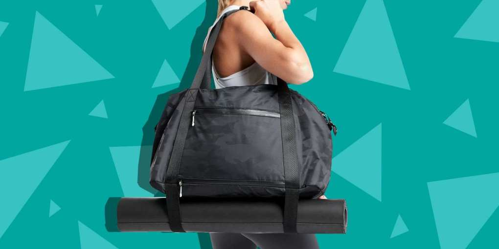 gym duffle bag feature image