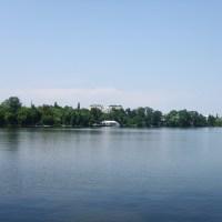 Parcul Bordei Bucuresti