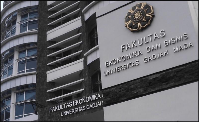 fakultas ekonomika dan bisnis ugm