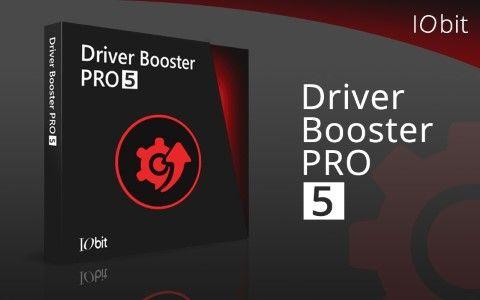 aplikasi driver booster
