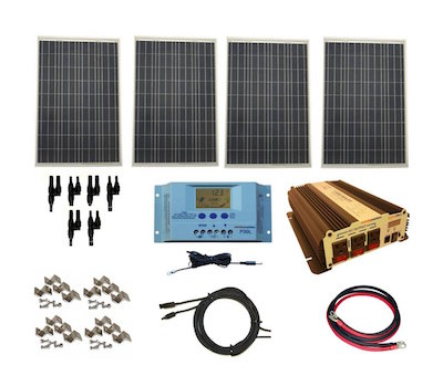 Good Solar Panel Kits For Under 1000 Dollars Image 5