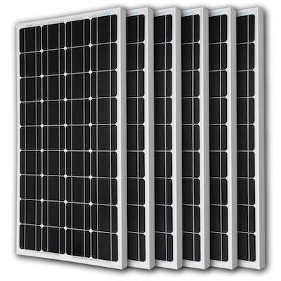 Good Solar Panel Kits Under 1000 Dollars Image 1