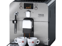 Good Espresso Machine Under 500 Dollars Image 1