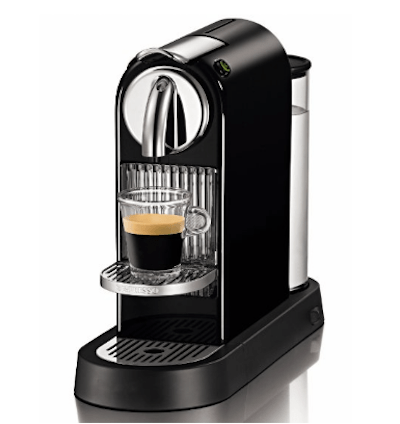 Good Espresso Machine Under 500 Dollars Image 5