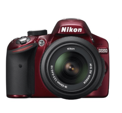 Good DSLR Under 500 Dollars Image 1