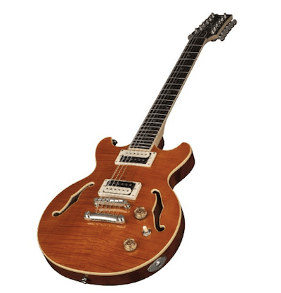 Good Electric Guitar Under 500 Dollars Image 3