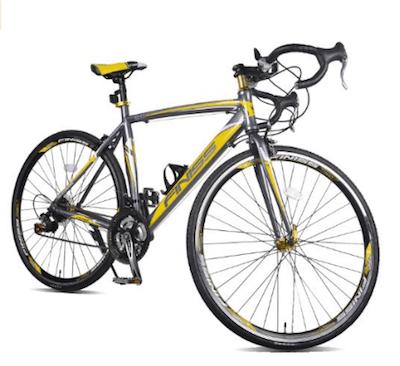 Good Road Bikes Under 500 Dollars Image 2