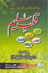 Qalb e Saleem - قلب سلیم