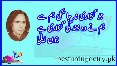poetry about life in urdu
