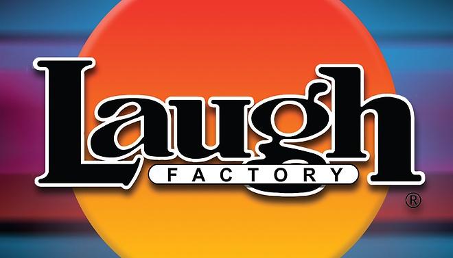 Laugh Factory Schedule Las Vegas