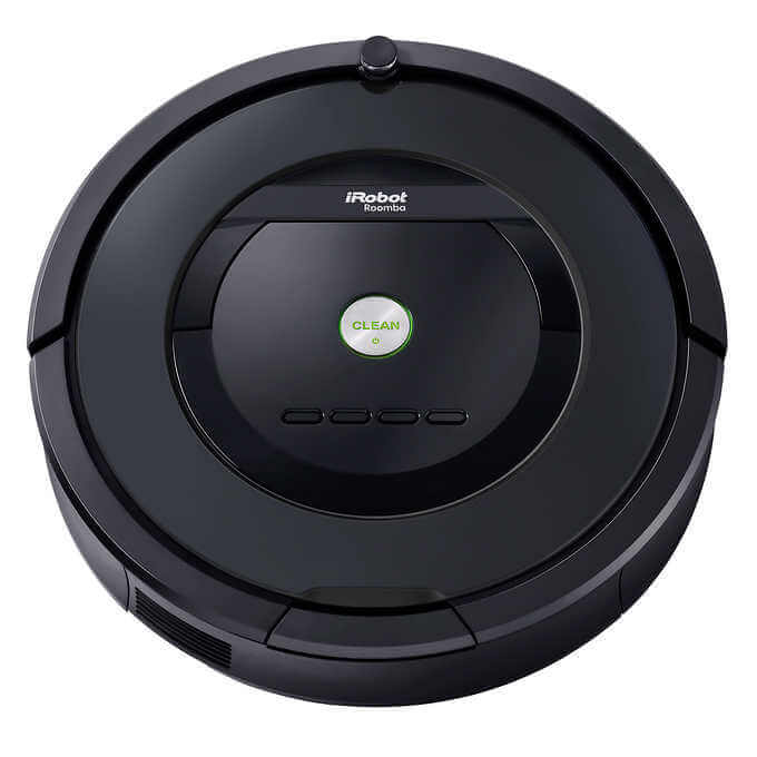 iRobot Roomba 805 Product Review