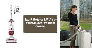 Shark Rotator Lift Away Professional