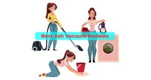 Best Ash Vacuum Reviews