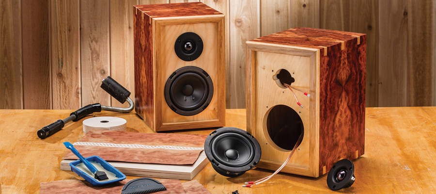 10 Best Bookshelf Speakers Under 1000 | Buyer's Guide & Review