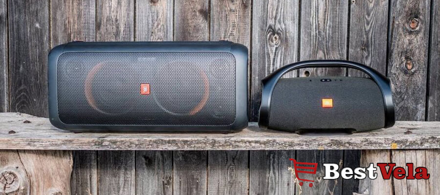 7 Best Bluetooth Speakers For Outdoor Party of 2019   Ultimate Guide