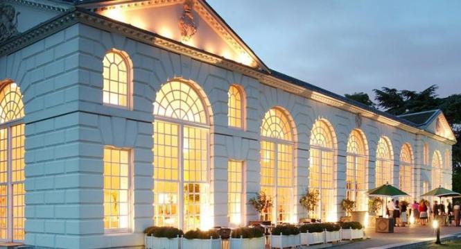 Asian Wedding Venues Midlands Venue Intimate South West London