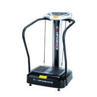 Confidence Fitness Slim Vibration Platform Fitness Machine Review
