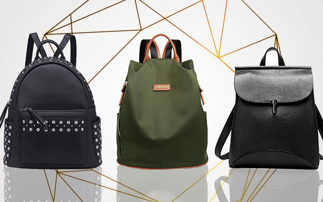 Best Fashion Backpacks For Women 2018   Best Wallet Review Whoever you are  a traveler or a student  finding a perfect backpack is an  important thing  It s like a trustful and helpful companion who always  readily to