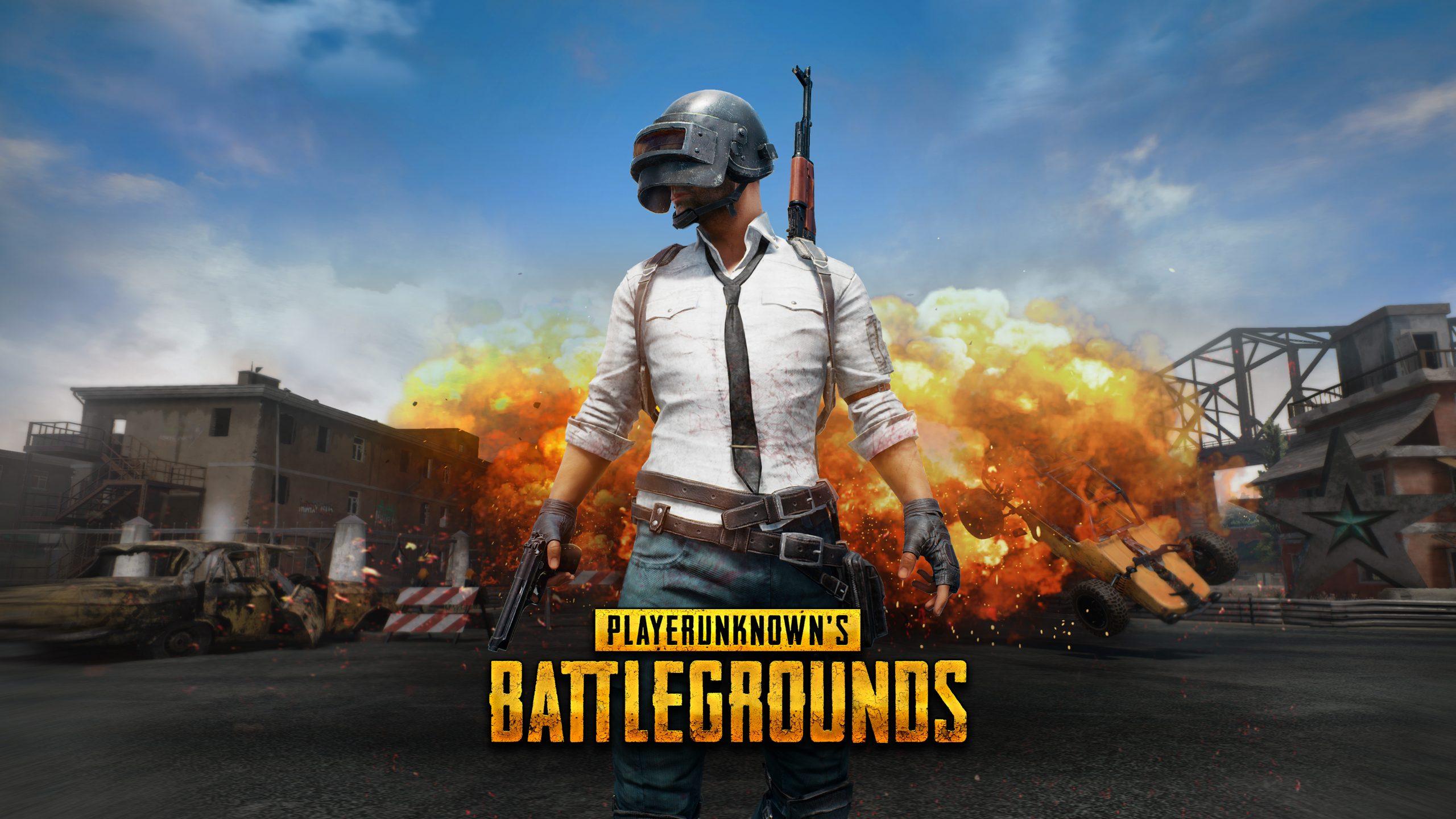 Playerunknowns Battlegrounds Cover PUBG 5K Wallpaper Best Wallpapers
