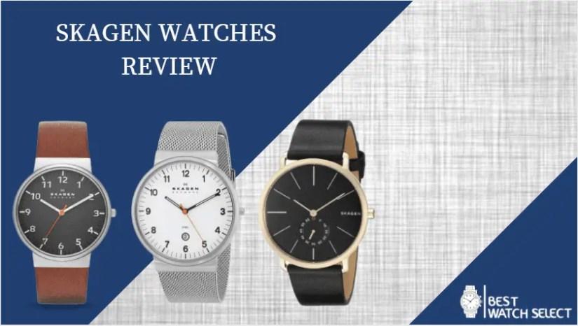 skagen watch review