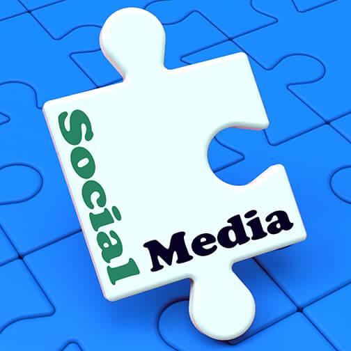 Connect Social Media