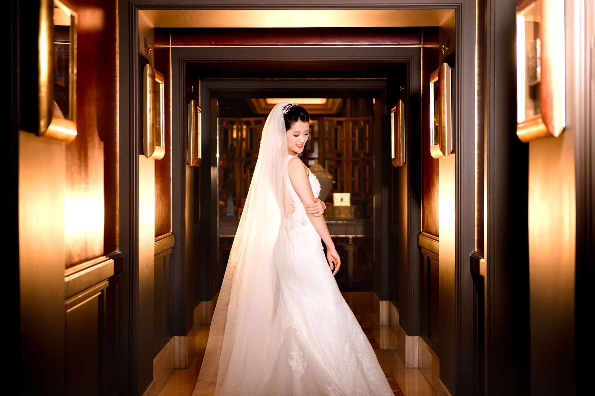 【婚攝優哥】Chi-Ting ♥ Hua-Shu - 台北國賓樓外樓