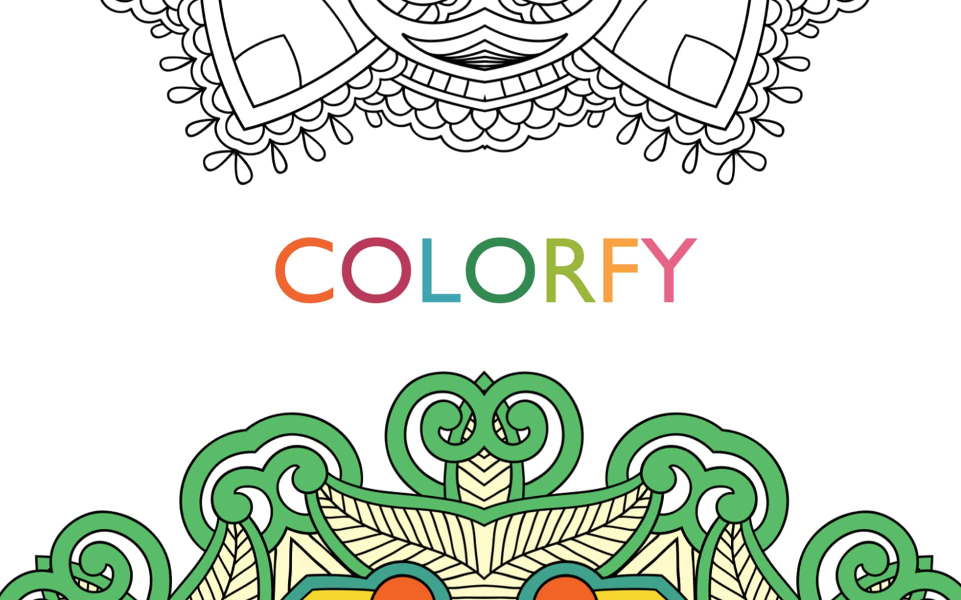 Colorfy For Windows 10 PC 1