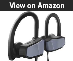 wireless swimming headphones