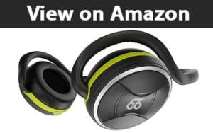 66 audio - bts sport - bluetooth wireless headphones