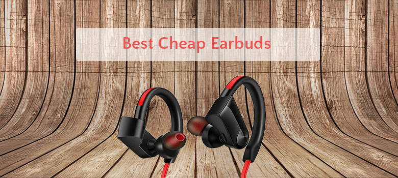 ca4c28d28c9 The 10 Best Cheap Earbuds (Under $30) Best Value Earbuds Of 2019