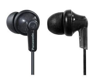 Panasonic ErgoFit In-Ear Earbuds