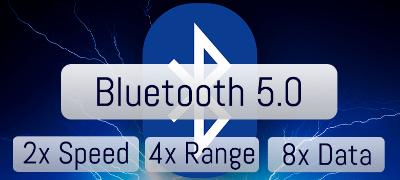 Latest Bluetooth Version 5 0 What S Different And Why It Matters Bluetooth Guide