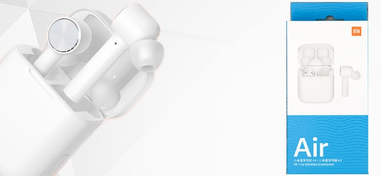 Xiaomi Mi AirDots Pro in-air headphone review-min