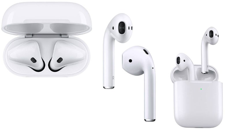 Apple AirPods 2: Most Popular Wireless Earphones In The