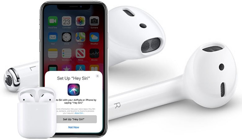 438068df915 Hey, Siri is a feature that's available across iPhones, iPads, the Apple  Watch, and Macs, and now it's also an AirPods function. Siri can provide  hands-free ...