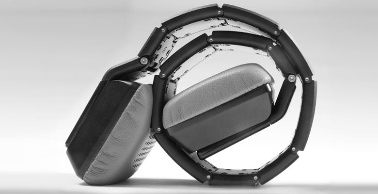 Luzli Roller MK02 Headphone reviews