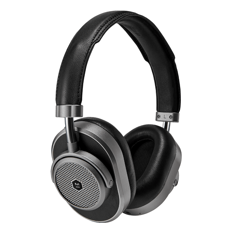 Master & Dynamic MW65 Noise Canceling Over-ear Headphone Review