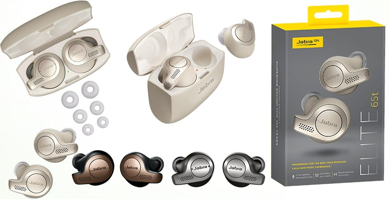 Best Bluetooth 5 Earbuds