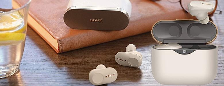 Sony WF-1000XM3 True Wireless Review