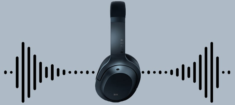 Razer Opus Wireless Headphone Noise Cancelling Sound performance
