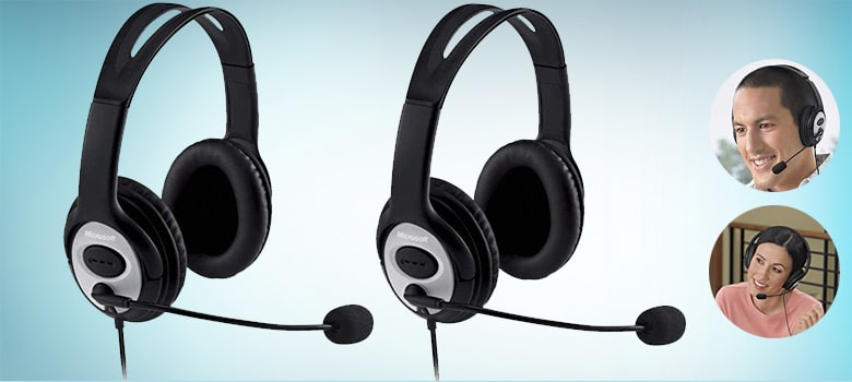 best budget wireless headset for video conferencing calls