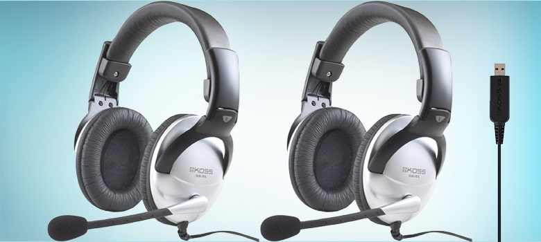 best usb headset for conference calls