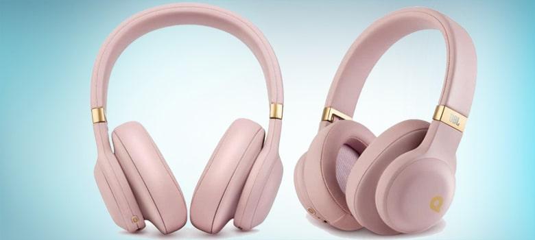 Best ROSE GOLD Headphones for Girls